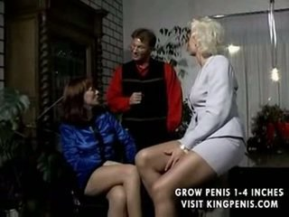 group sex, blowjob, retro, orgy