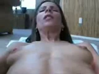 anal, ev yapımı