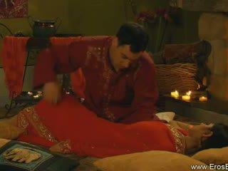 Kamasutra with Indian Couple