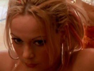 Sanna brading rootsi näitlejanna - a hole sisse minu süda