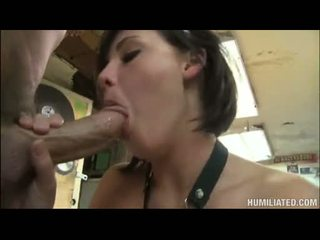 Brooke Adams Engulfing Him Empty Until This Chab Gives This Guyr A Nice Creampie
