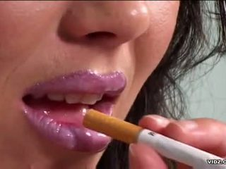 Smoking Fetish - Dirrty 2 pt 2