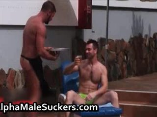Kısa saç homo men homosexual anne sikme ve deli video