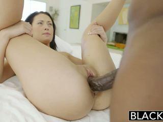 blowjobs, cumshots, anal, interracial
