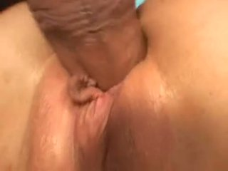 Kelli Tyler Tag Teamed Getting Cocked From One As Well As The Other Ends Until This Guyr Face Is Sex Creamed