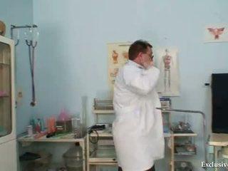 hospital, doctors, gyno exams