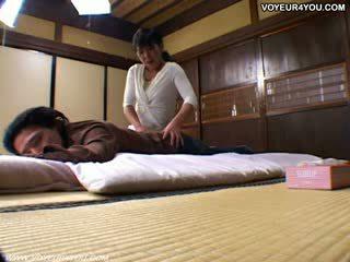 jap nurse fucking voyeur
