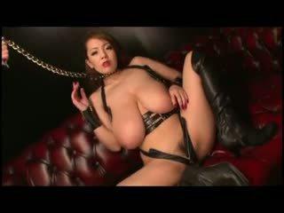 Hitomi Tanaka - Japanese Big Boobs!