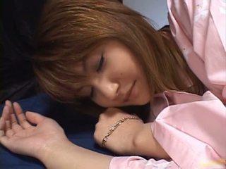 Vill wench asumi mizuno acquires knullet