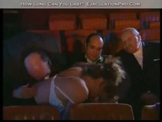 Orgia sisse the kino w oldies part2