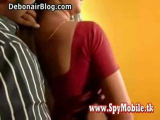 Indijke par vroče film seks scene