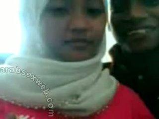 Ινδονησιακό jilbab sex-asw866