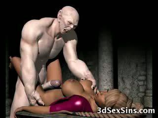 hentai, fetish