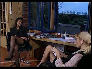 Seksi maids: vapaa vuosikerta & ranskalainen porno video- 5a