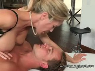 blowjob, threesome, blonde