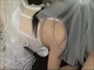 O noiva gets semen - 724adult com
