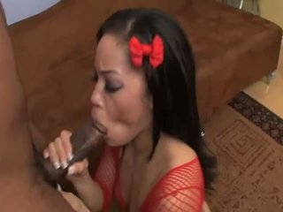 online interracial new, fresh asian sex movies, nice asian blowjob action great