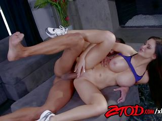 Kendall karson stacked y packed, gratis porno c3