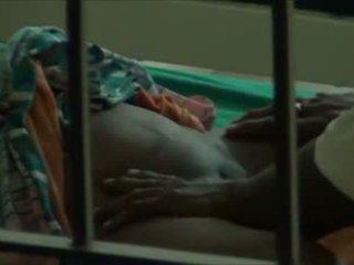 Desi כפר זוג לעשות סקס ב בית חולים וידאו