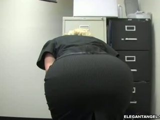 hardcore sex, glasses, blowjob action