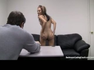real fucking real, great young, online audition