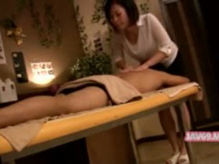 japanese, massage, amateur