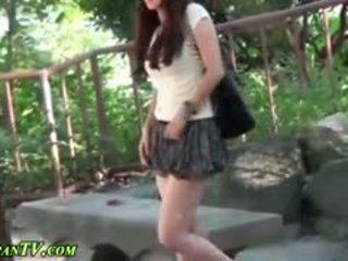 Japanese Slut Public Piss