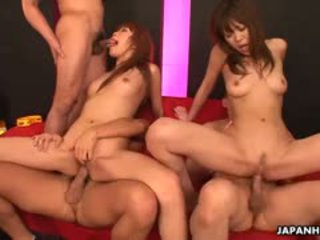 nice group sex all, quality blowjob, real hardcore