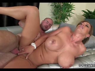 Ms notty: büyük naturals kanal & büyük doğal tüysüz porn video