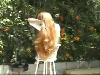 lesbians, redheads, 18 years old, hd porn