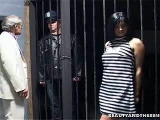 Un grateful prisoner
