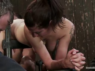 Bigtitted Nymph And Man Join Forces To Dominate And Have Laid Princess Donna Dolore