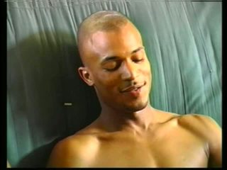 Black Thugs Fucking on the Sofa, Free Porn d1