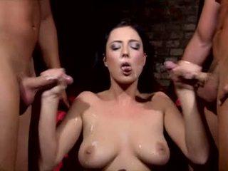oral sex fun, fresh vaginal sex more, caucasian fresh