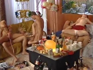 18 Minutes of Sex Orgy, Free Sex 18 Porn Video f7