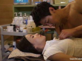 brunette fresh, full japanese, hot kissing best