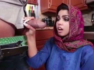 Arab innocent remaja ada gets filled