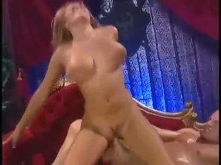 Incredible pornstar babe Pandora Dreams gets fucked and cumsplashed
