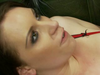 Jasmine Moans While the Rod get Delivered Missionary.
