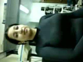 Hijab arst