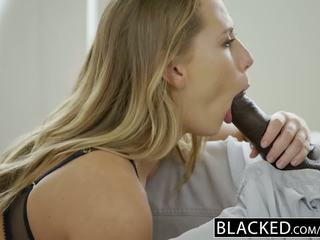 Blacked carter cruise obsession บท 3