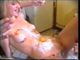 हॉट randy चिक मिलना डिल्डो और कॉक फक्किंग एनल और स्टड getting boned द्वारा domina