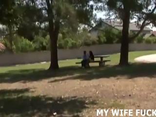 kijken uw vrouw rammen een stranger, gratis porno c9