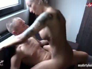 My Dirty Hobby - Anni-angel Super Sexy Duschfick