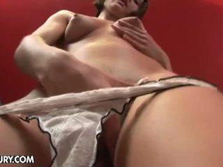 gilipollas, masturbándose, anal