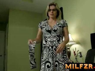 Warming μαμά