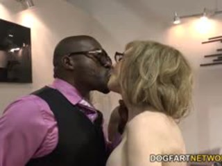 blowjob any, you interracial real, hottest threesome