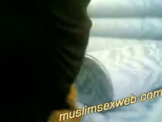 Amateur Sex Video With Hijab Slut