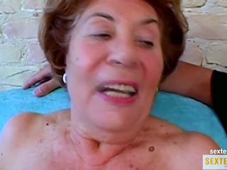 matures, oude + young, anaal, hd porn