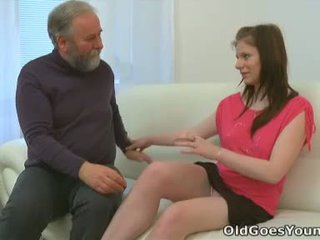 Maria lets an เก่า guy เพศสัมพันธ์ เธอ และ แล้วก็ gets เธอ boyfriend ไปยัง ร่วม ใน ด้วย the การกระทำ